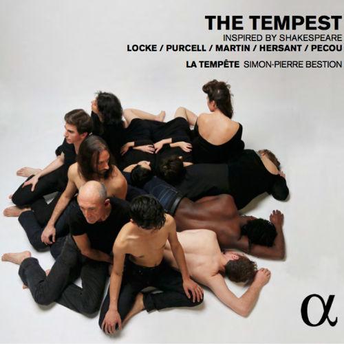 The Tempest par La Tempête compagnie vocale et instrumentale