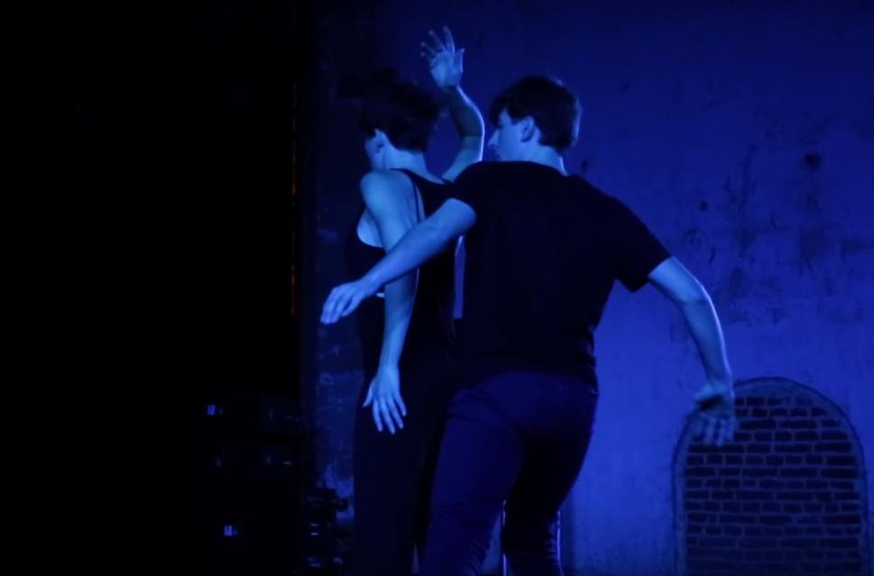 Eudes Peyre-The Tempest-Saint Omer 2015